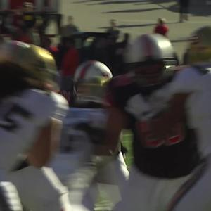 Highlights: UCLA football shuts down No. 13 Utah in upset