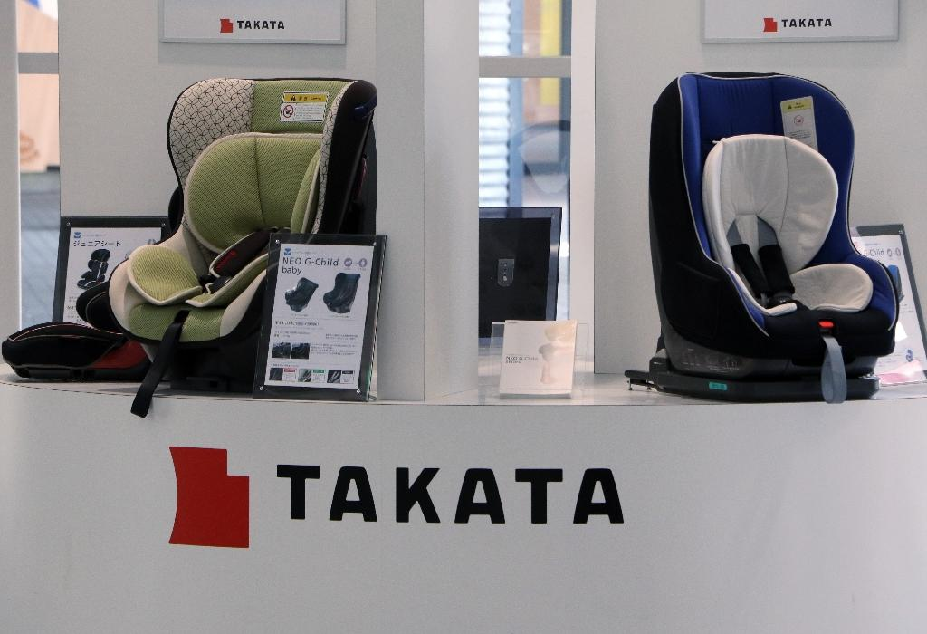 US Takata employees warned of airbag issues: report