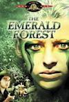 Poster of The Emerald Forest