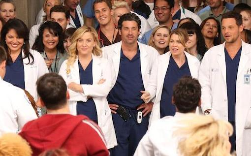 'Grey's Anatomy' Exit Shocker: EP Shonda Rhimes Talks Unimaginable Loss, Teases 'New Chapter' for Show