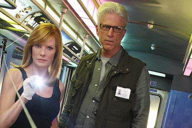 CBS's 'CSI' Hopes to Shatter Guinness World Record Set by 'Doctor Who'