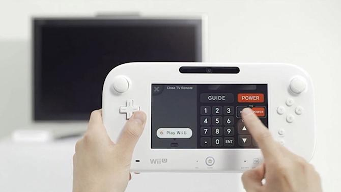 So You Just Got a Wii U. Now What?
