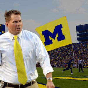 Could Al Golden End Up At Michigan?