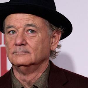 How to Get Bill Murray to Be In Your Movie