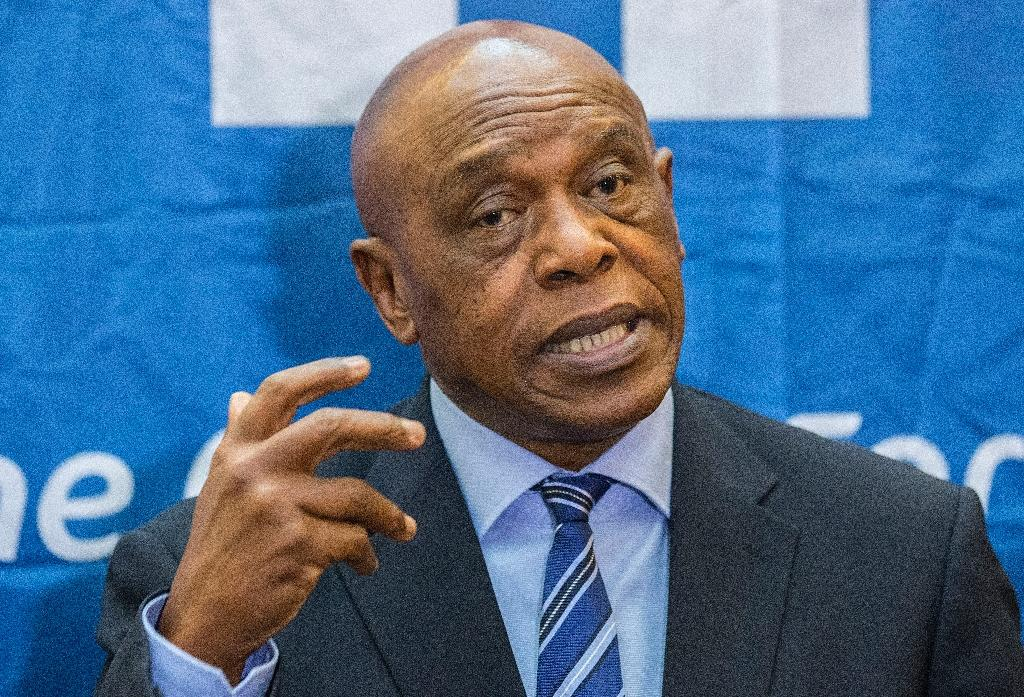 Sexwale undecided over FIFA presidency bid