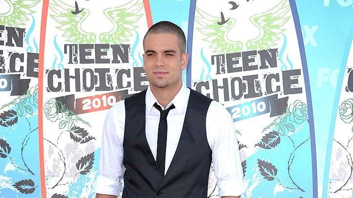 Salling Mark Teen Choice Aw