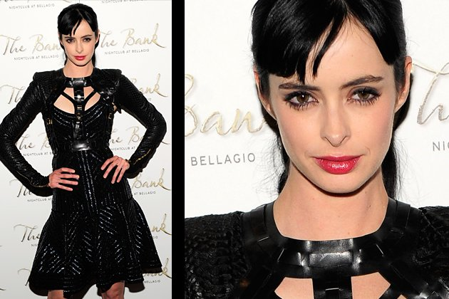 Krysten Ritter: Spielt sie die Ana in &quot;Fifty Shades of Grey&quot;? (Bild: Getty Images)