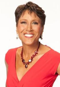 Robin Roberts | Photo Credits: Donna Svennevik/ABC