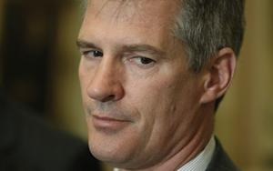 Scott Brown's Negative Campaigning to Return to the Senate Has Already Started