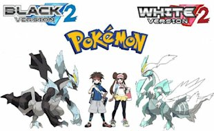 Pokemon Black/White Version 2