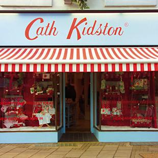 Introducing: Cath Kidston @ Mid Valley Megamall