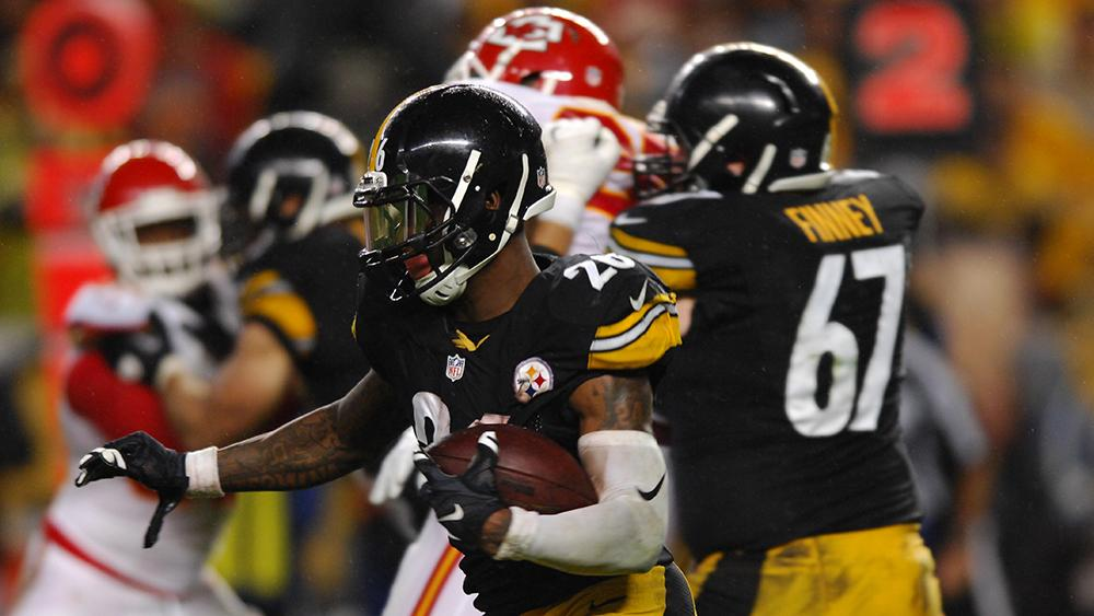 How to Watch Steelers-Chiefs NFL Playoff Game Online