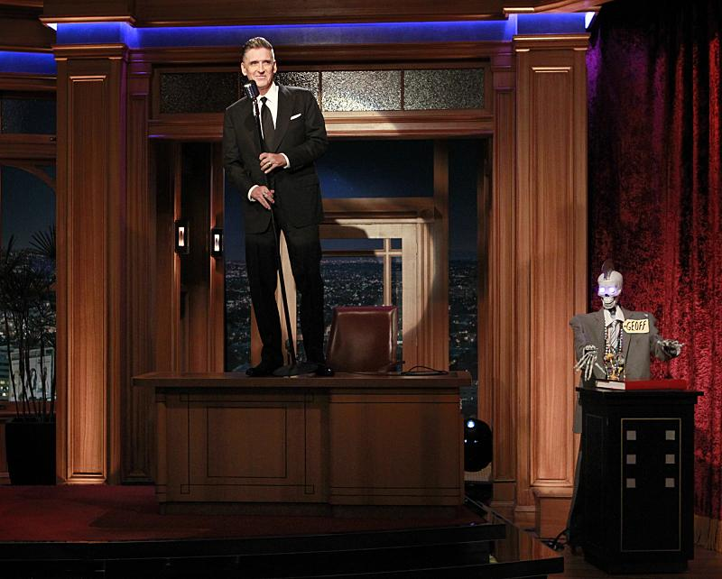 Craig Ferguson Says So Long To 'Late Late Show' Tonight – Video