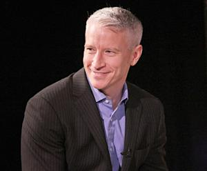 Anderson Cooper Speaks: Why I Decided to Come Out Publicly