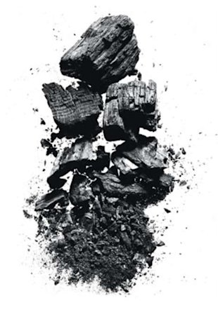 Charcoal may be the cure-all you've been looking for.