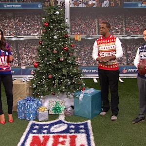 'NFL Fantasy Live': Stocking stuffers