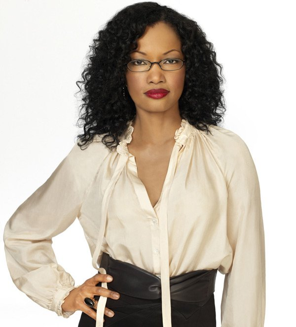 'Franklin & Bash' Scoop: Garcelle Beauvais Reveals Big Surprises For Hanna In Season 2