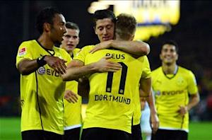 Champions League Preview: Borussia Dortmund - Olympique de Marseille