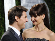 Tom Cruise und Katie Holmes lassen sich scheiden