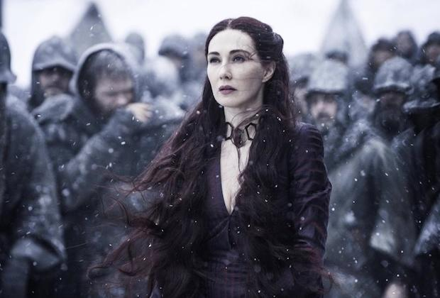 Game of Thrones Casts New Red Priestess, But What Does It Mean?