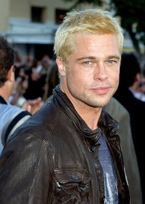 Brad Pitt at the Los Angeles premiere of 20th Century Fox's Mr. &amp; Mrs. Smith