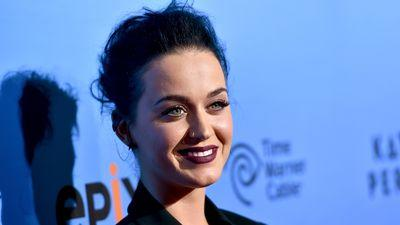 Katy Perry Responds to OK! Magazine's Fictional Retelling of Her Life