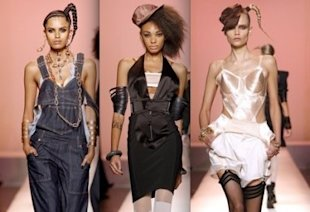 All photos Monica Feudi/GoRunway.com