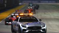 Singapore GP track intruder released on bail