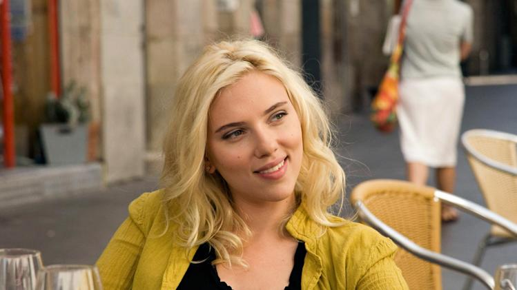 Action or Rom Com gallery 2009 Scarlett Johansson