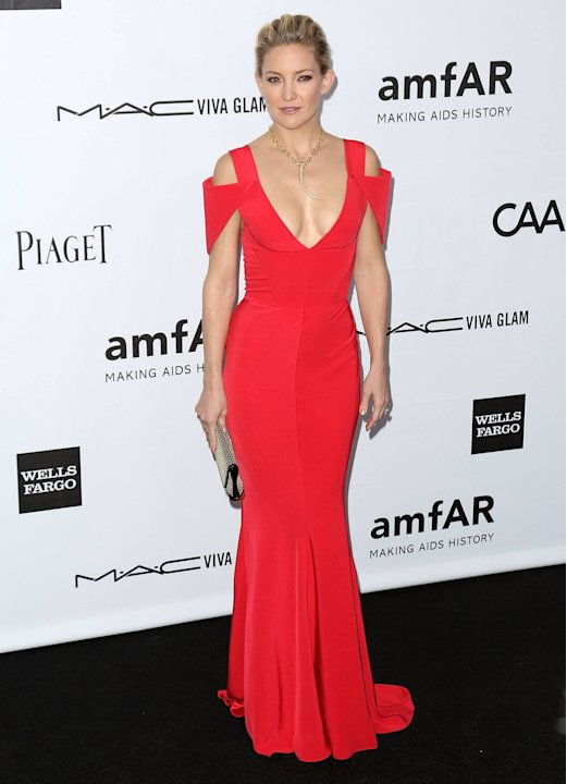 Kate HudsonamfAR 3rd Annual Inspiration Gala at Milk StudiosLos Angeles, California - 11.10.12Mandatory Credit: FayesVision/WENN.com