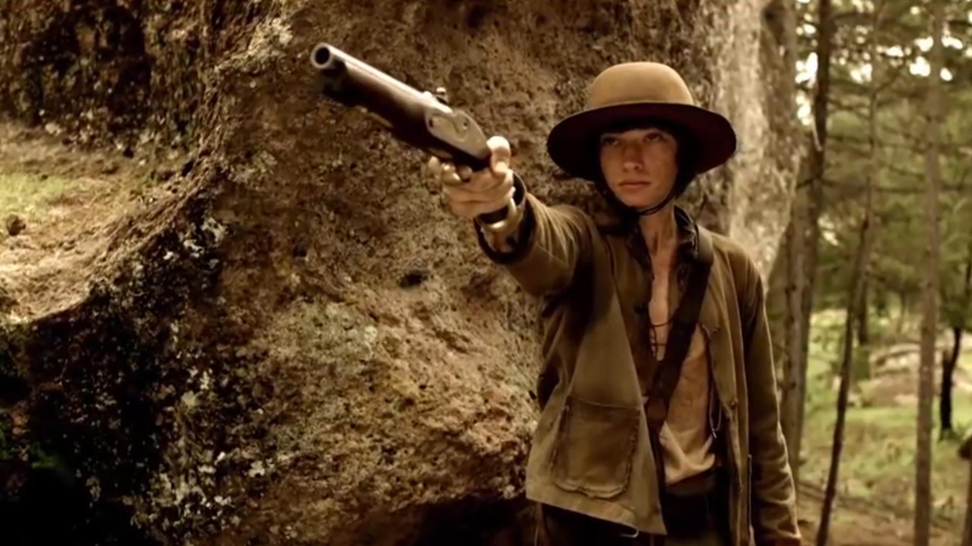 'Texas Rising' Premieres To 4.1 Million Viewers On History