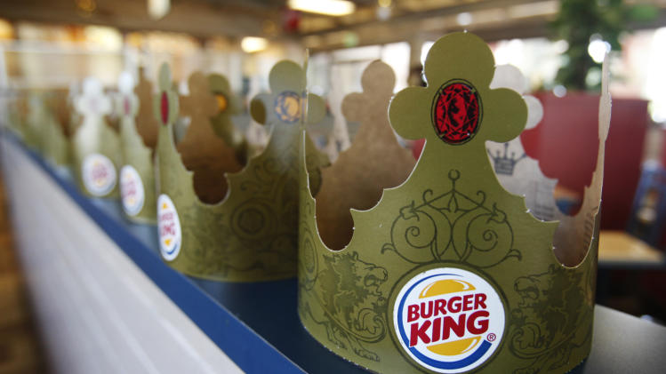 Burger King sees early promise in Satisfries