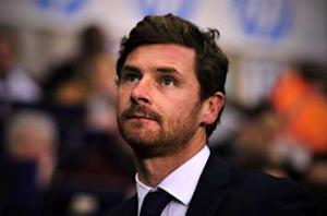 Villas-Boas unconcerned by Tottenham goal tally