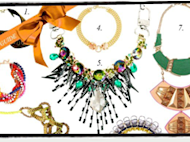 18 Statement Necklaces that Won't Break Your Holid...