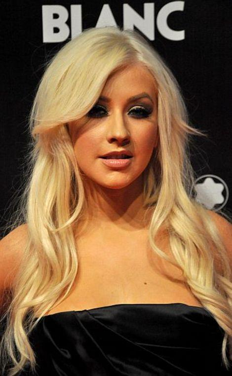 Christina Aguilera Doesn't Like to Wear Underwear: Who Else is Guilty of TMI?