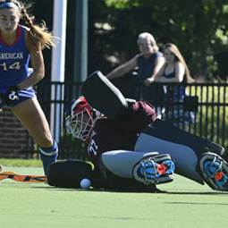 Patriot League 360: Field Hockey (10.1.14)