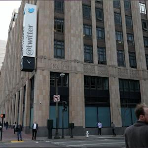 Twitter Is Installing Log Cabins From The 1800s In Its San Francisco Office