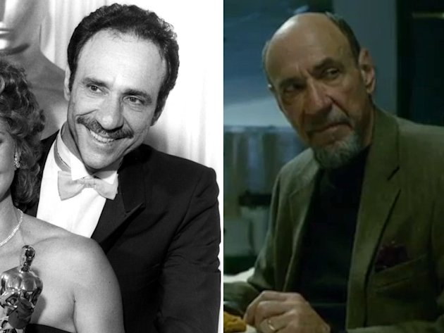 F. Murray Abraham (Homela …