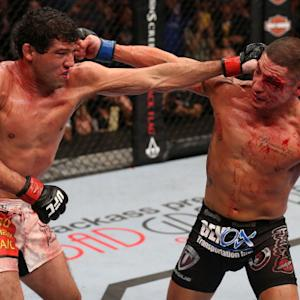 RADIO: Gilbert Melendez - One Of The Best Fights Ever