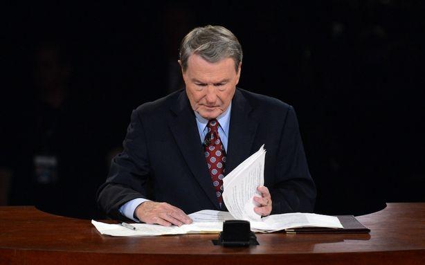 Jim Lehrer Did a Fine Job, Says Jim Lehrer