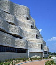 The Canadian Museum of Civilization moved to Gatineau, Que., in 1989.