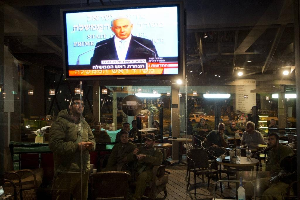 Netanyahu aims to amend public broadcast 'handcuff' clause