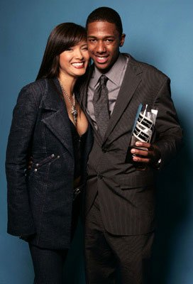 Kelly Hu and Nick Cannon Movieline Young Hollywood Awards - 5/2/2004