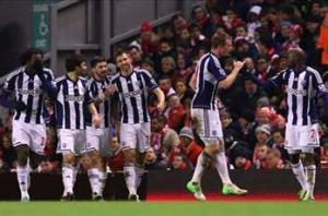 Premier League Preview: West Brom - Sunderland