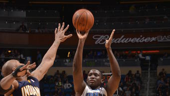 Magic rally in 4th quarter, stun Pacers 93-92