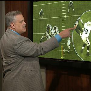 'Playbook': New York Jets vs. Carolina Panthers