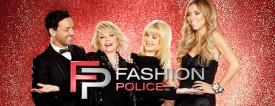 "Striking 'Fashion Police' Writers Slam ""Non-Receptive"" Joan Rivers: Video"
