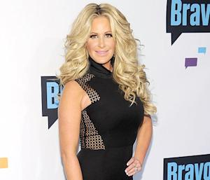 "Kim Zolciak's Son Kash Sleeps 12 Hours a Night: ""He's the Perfect Child"""