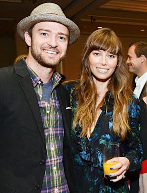How Jessica Biel, Justin Timberlake Will Spend Their First Christmas as Newlyweds