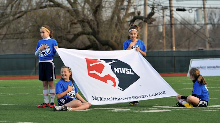 NWSL: Portland Thorns FC at FC Kansas City